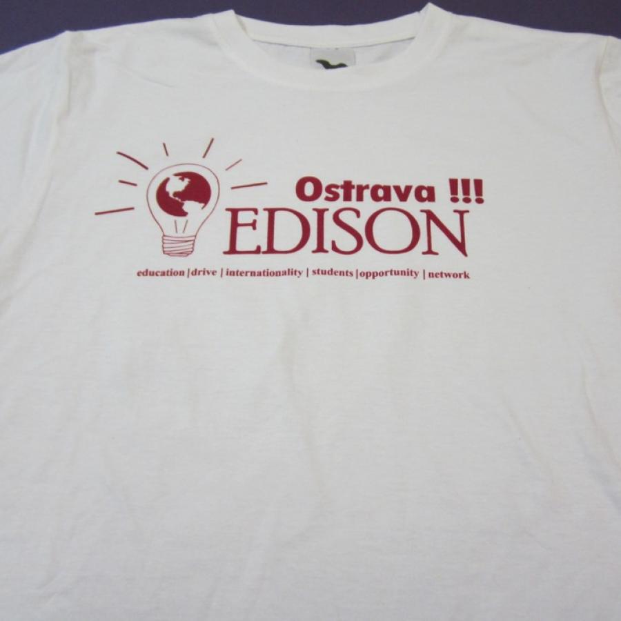 potisk trička s nápisy - Grafické a Tiskové Studio L+L s.r.o. 4c86604a4c